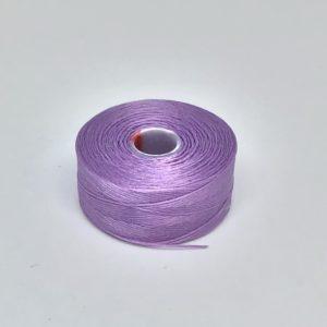 C-Lon Beading Thread Size D, Orchid