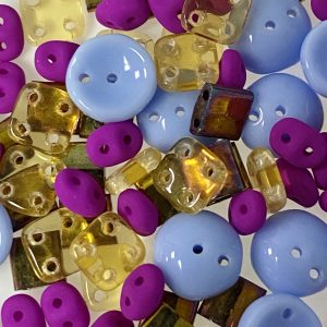 Specialty Seed Beads