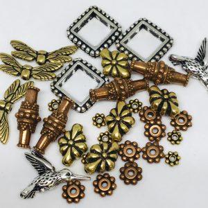 TierraCast Beads